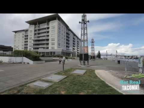 The Esplanade Condominiums in Tacoma, WA