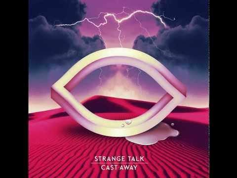 Клип Strange Talk - So So LaLa