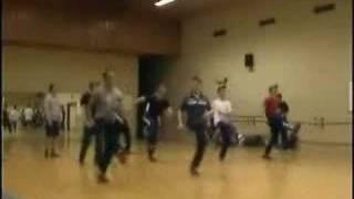 vive le jump, danse jumpstyle ( cap
