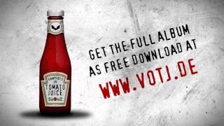 Vampires On Tomato Juice - Kyle