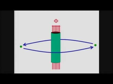 Topological Quantum Computer - Professor John Preskill, Caltech