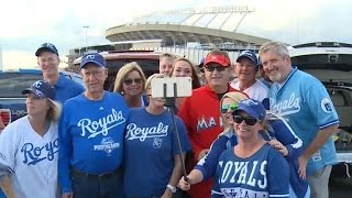 Marlins Man: Who is that guy always behind home plate?