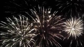 День города Лебедянь 2016