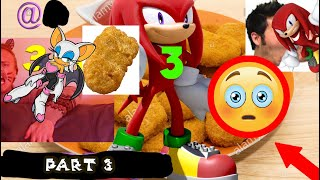 CHocjkNE NUGGENT Part 3: GIMME THE nUGgetes=S+