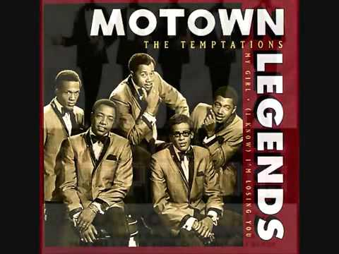 The Temptations   Aint Too Proud