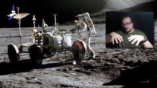 El Misterio del Rover Lunar