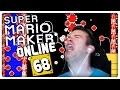SUPER MARIO MAKER ONLINE Part 68: 100-Mario-Challenge auf SEHR SCHWER
