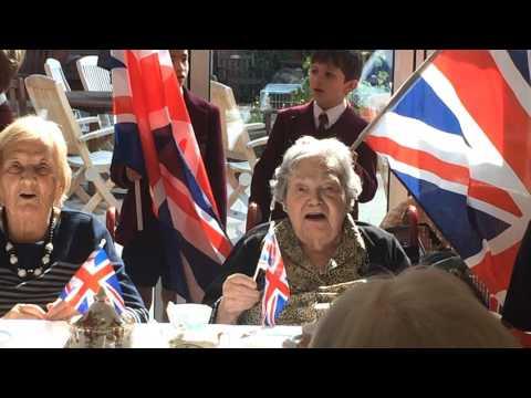 Dame Vera Lynn 100th Birthday Tribute