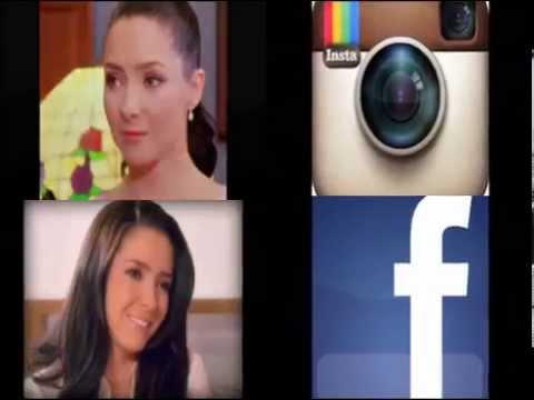 Ariadne Diaz  Cuentas Oficiales