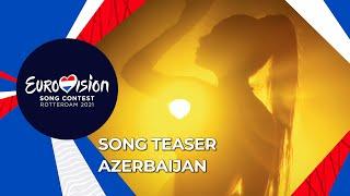 Teaser - Efendi - Azerbaijan 🇦🇿 - Eurovision 2021