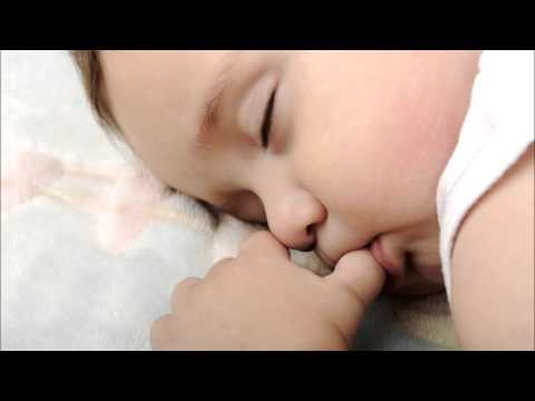 Smart Baby Music--Brahms' Lullaby--Soothing and Soft Music to Help Babies Sleep