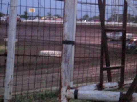 Paris Motor Speedway 07/11/09