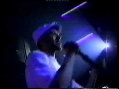 Архив программы Rap Обойма - Фестиваль In Da House For (1997)