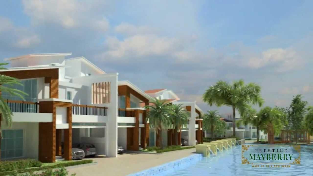 Luxury Villas Whitefield Bangalore