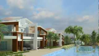 Prestige Mayberry Walkthrough - Luxury Villas in Whitefield thumbnail