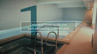 CitySuites 5 Reasons