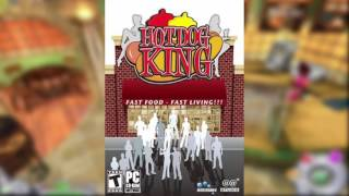Dub-L Hotdog - Hot Dog King (PC / Music)