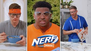 NERF House | Episode 3: \