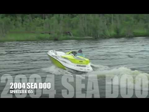 Edmonton Kijiji Sea-Doo Ad Is A Hilarious Ode To Manliness