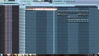 Timati ft Timbaland Not All About The Money (DJ Antoine Vs Mad Mark 2k12 Radio Edit) Remake + Flp