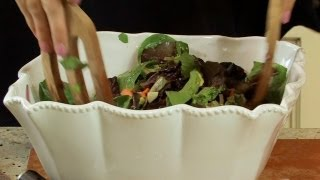 Edamame Salad - Let's Cook With Modernmom