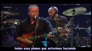 Level 42 - Lessons in Love - Subtitulos Español - SD & HD