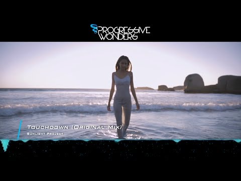 Sunlight Project - Touchdown (Original Mix) [Music Video] [Synth Connection]