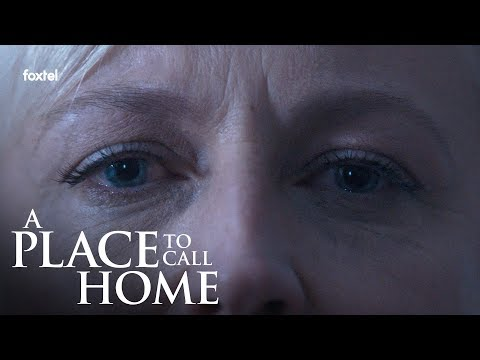 Season 6 Episode 6 Preview  A Place To Call Home: The Final Chapter  Foxtel