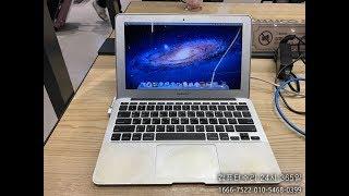 중랑구 컴퓨터수리 구형 맥북 에어 부트캠프 설치 방법은…