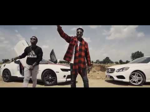 Deezell - Girma Ft. ClassiQ & Dj A.B (Official Video) thumbnail