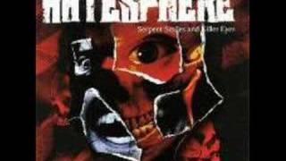 Hatesphere - Let Them Hate