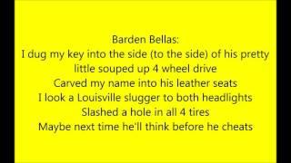 Riff Off Lyrics-Pitch Perfect 2