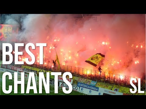 Worlds Best Football Ultras Chants With Translated Lyrics | Boca Juniors, Liverpool and more