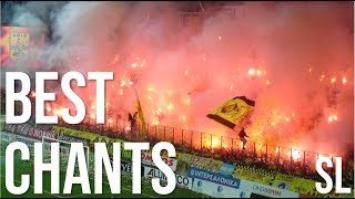 World's Best Football Ultras Chants With Translated Lyrics Part 1 | Boca Juniors, Liverpool and more