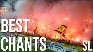 World's Best Football Ultras Chants With Translated Lyrics Part 1   Boca Juniors, Napoli, Celtic Etc