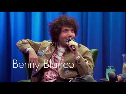GRAMMY Pro Up Close & Personal With Benny Blanco | New York
