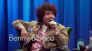 Baixar GRAMMY Pro Up Close & Personal With Benny Blanco   New York