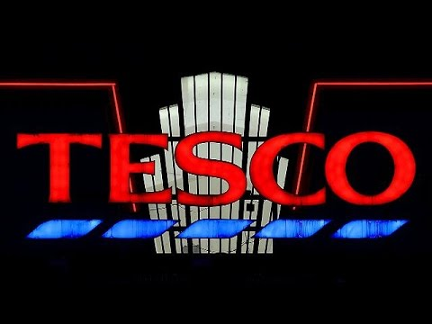 Tesco goes wholesale with Booker buy - economy