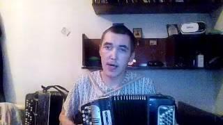 Туман Газманов На баяне Артем Фаттахутдинов
