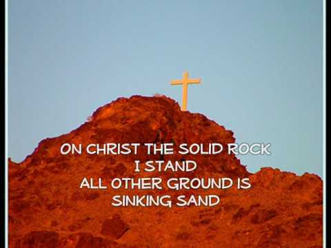 Travis Cottrell - In Christ Alone