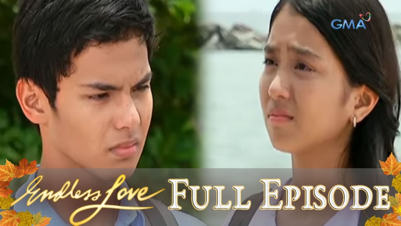Download Endless Love: Johnny and Jenny's vow for each other   Full Episode 6