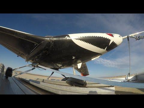 X-56- The Future of Flight- Part 1: Active Controls