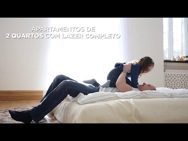 Thumbnail de Vídeo Conquista Flores