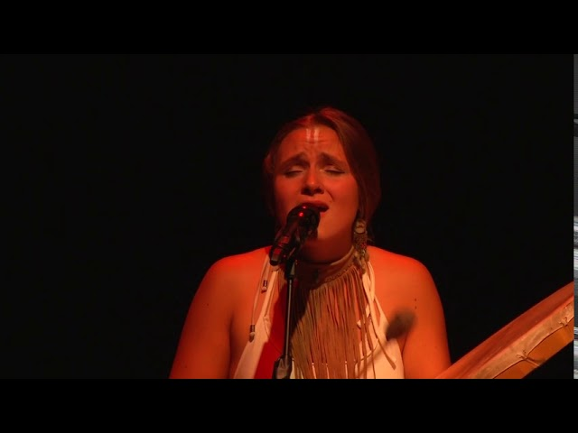 Tuulia - Äitimaan kehtolaulu – Mother Earth´s Lullaby - NOAIDI LIVE
