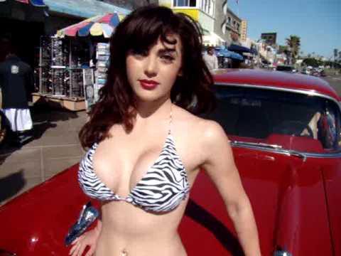 2008 bikini contest in florida