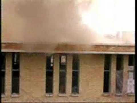 Army - EOD Team Detonates Explosives in Iraq