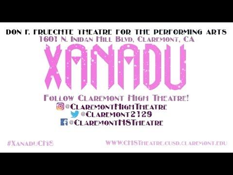 CHS Theatre Presents