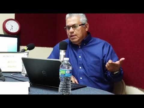 ENTREVISTA DE RADIO - -AVIVAMIENTO EN LAREDO USA-5