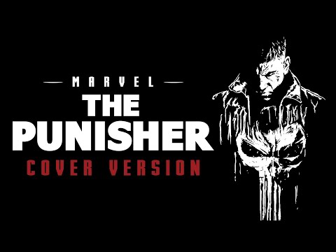 The Punisher - Main Theme Music | Marvel