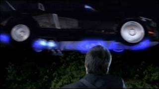 Knight Rider 2009 - Attack Mode Transformation and Turbo Boost Scene